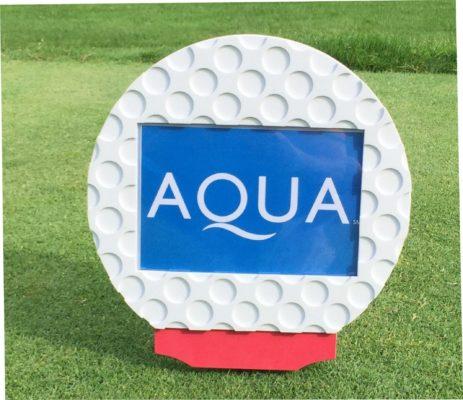 Aqua marker